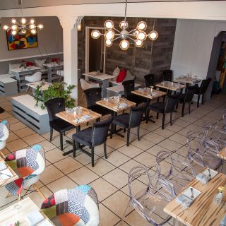 A photo of Altiro Latin Fusion - Geneva restaurant