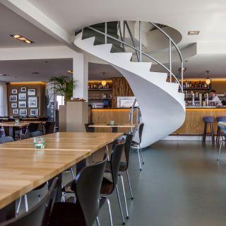 Foto von Brasserie Mijn Streek Restaurant