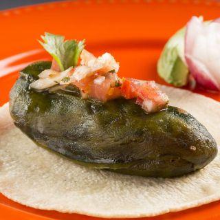 A photo of La Bikina restaurant