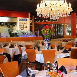 A photo of LouRonzo's Italian Fusion restaurant