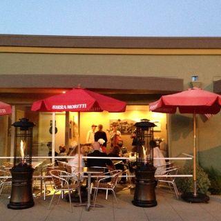 A photo of cafe verde restaurant
