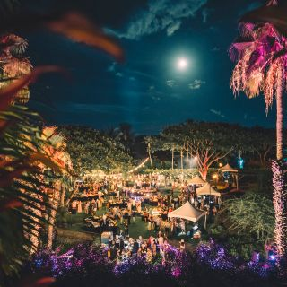 A photo of Events at Four Seasons Hualalai restaurant