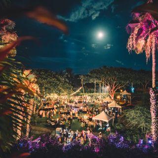Events at Four Seasons Hualalai