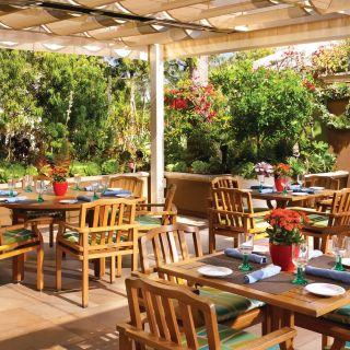 A photo of Cabana Restaurant restaurant