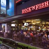 ROCK'N FISH L.A. LIVE Private Dining
