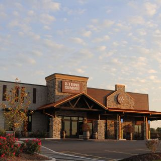 A photo of Stone Summit Steak & Seafood restaurant