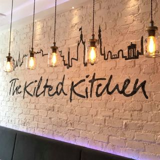 A photo of The Kilted Kitchen restaurant