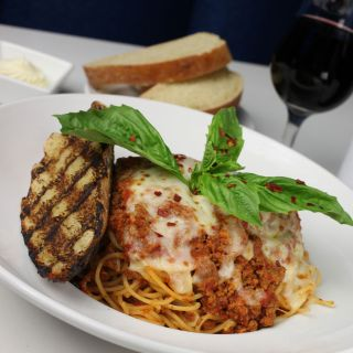 A photo of Sette Mezzo Ristorante restaurant