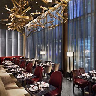 A photo of DaDong NY restaurant