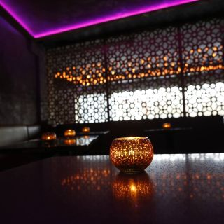 A photo of Mia Lounge restaurant