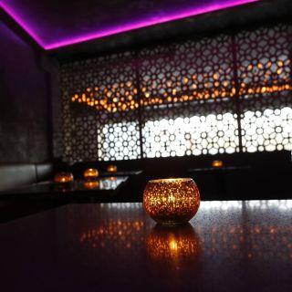 A photo of Mia Lounge restaurant