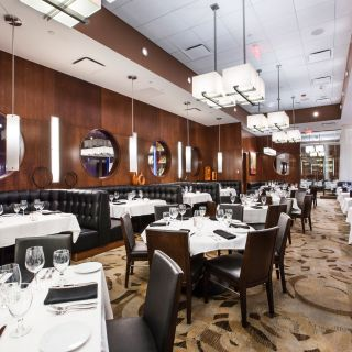 A photo of Ocean Prime - Tampa restaurant