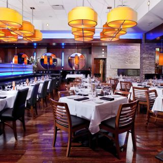 A photo of Ocean Prime - Dallas restaurant