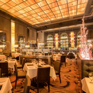 A photo of Ocean Prime - Philadelphia restaurant