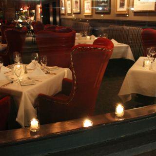 A photo of 800 Wilfs Restaurant & Bar restaurant