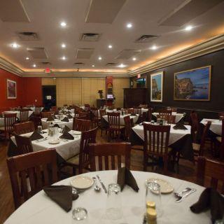 A photo of Anacapri - Pinecrest restaurant