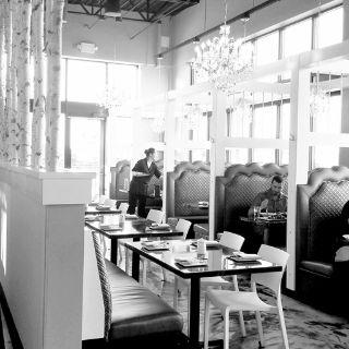 A photo of kitaro surf & turf & sushi restaurant