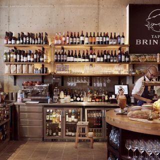 A photo of Tapas Brindisa, Shoreditch restaurant