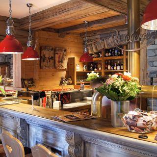 A photo of Edelweiss - Alpenrestaurant restaurant