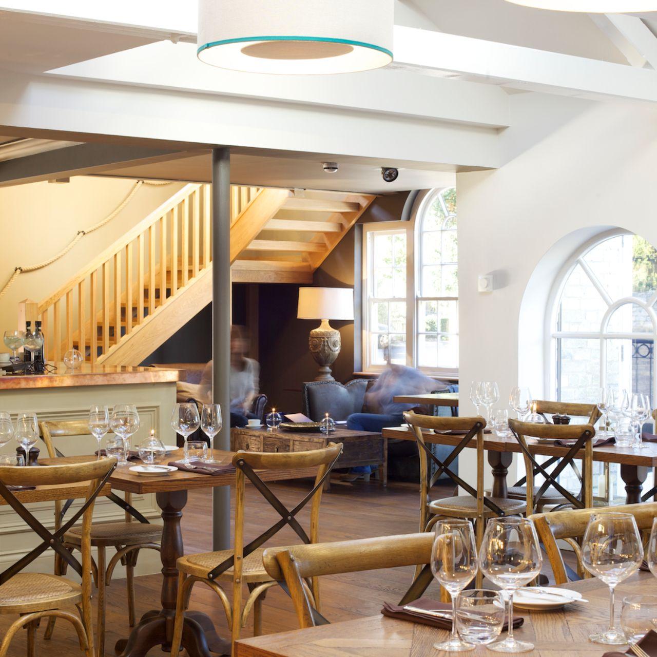 The Rupert Brooke - Grantchester, Cambridge | OpenTable
