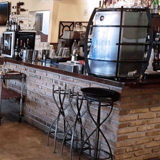 A photo of Finca Argentina restaurant