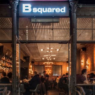 A photo of Bsquared restaurant
