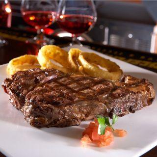 A photo of Ken's Steak House restaurant