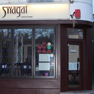 A photo of Swagat Indian Cuisine restaurant