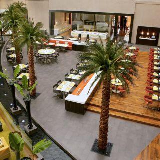 A photo of C.Taste Restaurant - Centro Sharjah restaurant