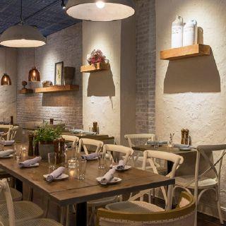 A photo of Divya's Kitchen restaurant