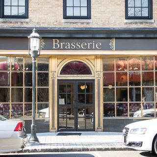 Een foto van restaurant Brasserie of Tenafly