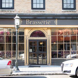 A photo of Brasserie of Tenafly restaurant