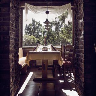 Foto von Altes Eishaus Restaurant