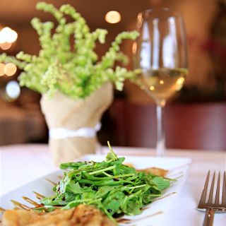 A photo of Aly's Restaurant restaurant