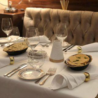 Junoon Indian Restaurant - Melbourne Australia