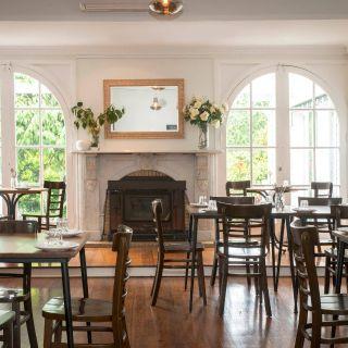 Foto von Dromana Estate Restaurant Restaurant