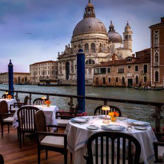 Foto del ristorante Club del Doge