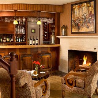 A photo of Sugar Hill Inn restaurant