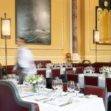 The Gilbert Scott Private Dining