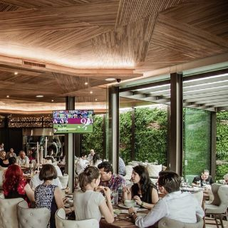 Una foto del restaurante Bife 140