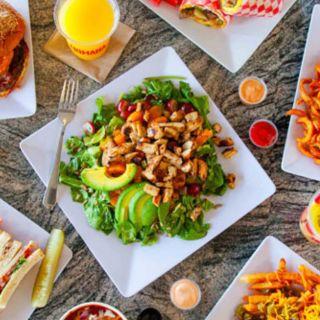 Foto del ristorante Trimana Grill