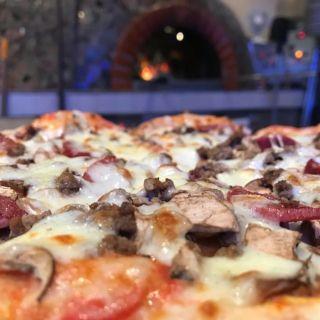A photo of Gigi's Italian restaurant