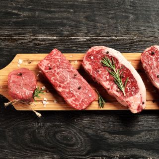 Una foto del restaurante 4 Locos Argentine Steakhouse - Purley