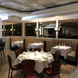 A photo of Massimo's - Fremont restaurant