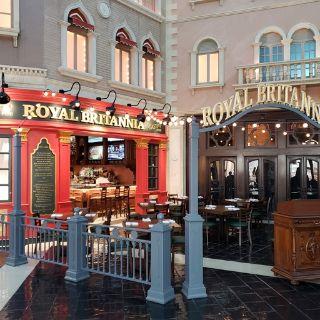 Royal Britannia Gastro Pubの写真