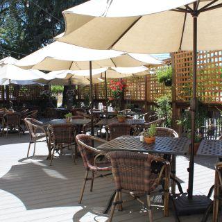 Foto von Geyserville Grille Restaurant