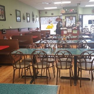 A photo of La Familia restaurant