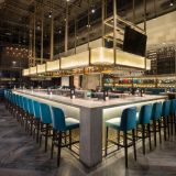 Perry's Steakhouse & Grille - Baybrook Private Dining