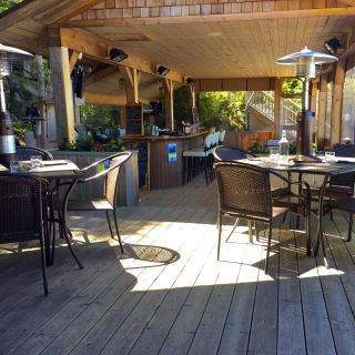 Foto von Glenn Burney Lodge Restaurant