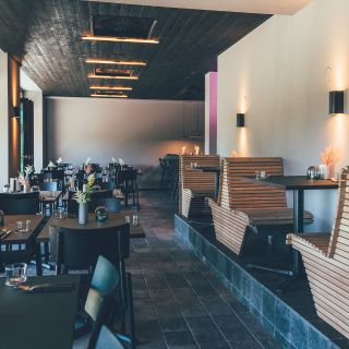Foto von Salt&Silver Zentrale - Restaurant Restaurant